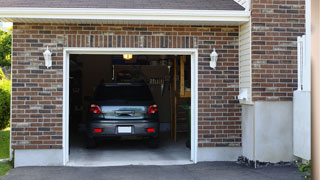 Garage Door Installation at 75265 Dallas, Texas